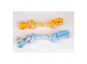 Corde 2 nœuds XS 19 cm