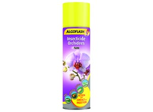 Insecticide Orchidées 200mL
