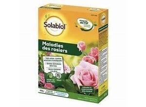 Maladies des rosiers 400g