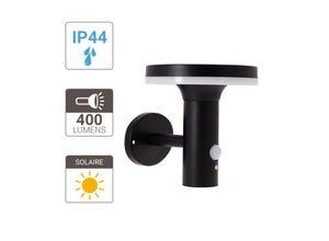 Applique LED solaire  500 LM