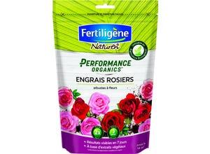 Engrais rosiers arbustes à fleurs 700g
