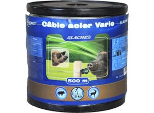 Cable acier Vario 500m