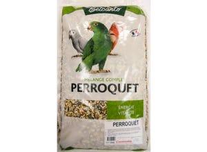 Mélange Perroquet sac 15 kg