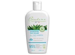 Shampooing tout pelage Bio - 250 ml
