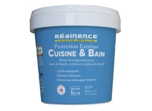 Protection Extrême Cuisine & Bain Satin 500ml