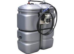 Cuve Adblue PE 750L 34L/M