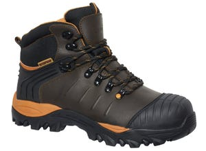 Chaussures de sécurité MONTANA