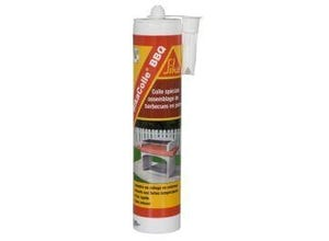 Colle Sika pour barbecues 500 ml