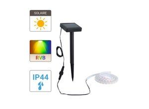 Balise strip LED solaire 3M