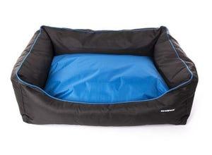 Corbeille waterproof t60 noir et bleu MARTIN SELLIER