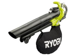 Aspirateur souffleur à batterie RBV36B RYOBI