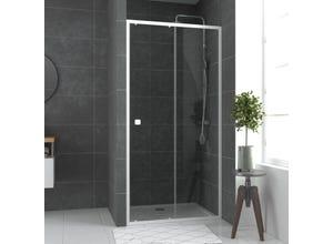 Paroi porte de douche SPOT coulissante 100 cm