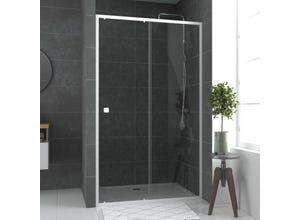 Paroi porte de douche SPOT coulissante 120 cm