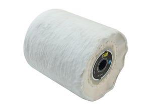 Brosse en coton  Ø120mm/L100mm