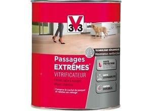 Vitrificateur passages extrêmes aspect incolore 0,75L