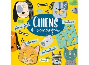 Chiens & compagnie arts & pochoirs