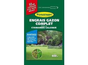 Engrais Gazon complet 10-6-7