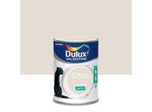 Crème de couleur satin lin clair 1,25 l