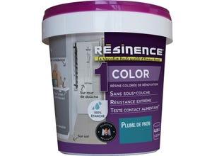 Résine Colorée - COLOR Plume de Paon 250ml