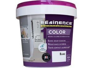 Résine Colorée 0.5L
