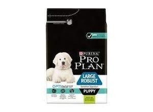 Puppy Large Robust Optidigest 3 kg PRO PLAN