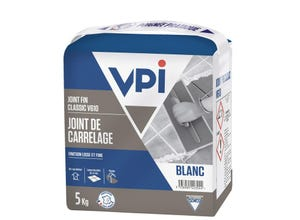 Joint fin classic blanc 5 kg