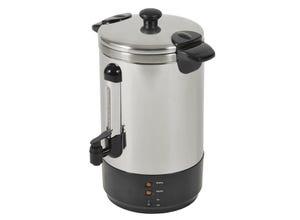 Percolateur café pro avec robinet