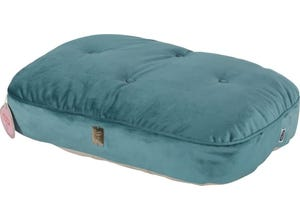 Coussin Chesterfield Chambord pour chat
