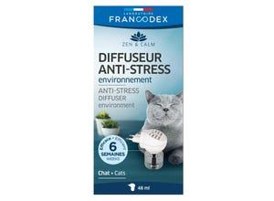 Diffuseur anti-stress et recharge - 48 ml