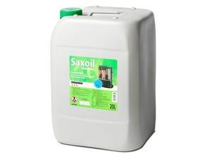 Pétrole Saxoil 20 litres