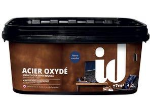 Peinture Acier oxydé