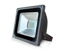 Projecteur LED 230V 30W 6000K IP65