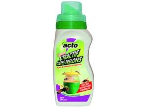 Liquide attractif guêpes - frelons 450ml