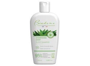 Shampoing pour chiot Bio - 250 ml
