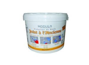 Joint plaquettes de parement, pot de 15 kg