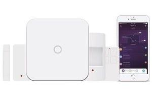 Kit alarme wifi 4G