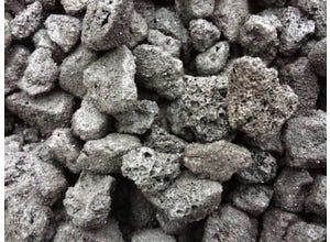 BAG 500 KG Pouzzolane noire 10/50