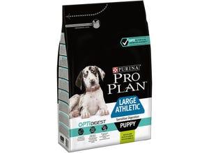 Athetic puppy sensitive digestion 3kg
