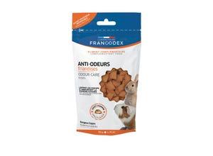 Friandises anti-odeur pour rongeur - 50 g