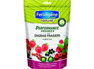 Performance Organics Engrais fraisiers UAB 700g