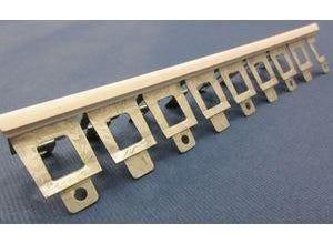 Profilé d'angle extérieur cintrable S15/10 3m RICHTER SYSTEM