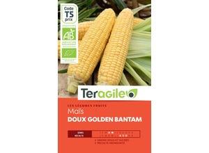 Maïs (Doux Golden Bantam)
