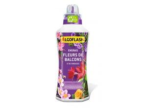 Engrais fleurs de balcons 1L