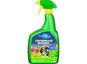 Insecticide cochenilles express Ferti PAE 700 ml FERTILIGENE