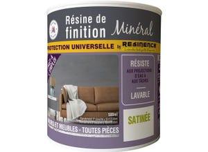 Résine Protection Universelle Satin 500ml