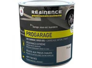 Résine sol - ProGarage Pierre 300ml
