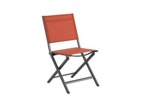 Chaise pliable Censo