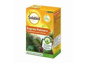 Engrais palmiers et plantes méditerranéennes 1,5kg