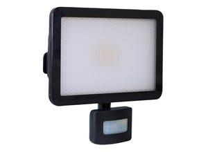 Projecteur LED  IP65 avec détecteur IFR 30W