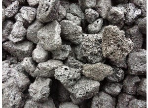 BAG 250 KG Pouzzolane noire 10/50